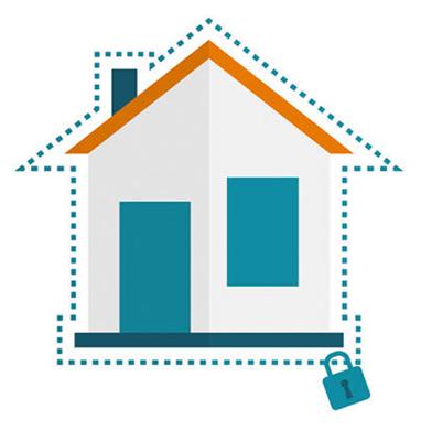 Bild für Kategorie Sicherheit Zuhause